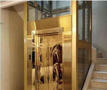电梯生产厂家