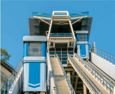 斜行电梯生产厂家