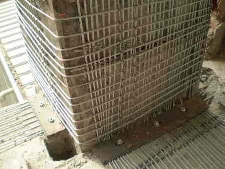 北京加大柱截面工程承包报价