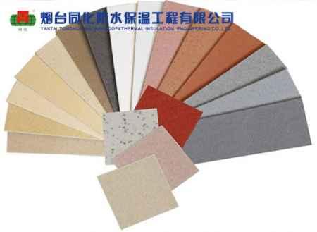 山东同化软瓷砖生产厂家