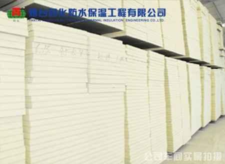 合肥聚氨酯保温板供应商