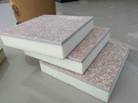 同化保温一体板厂家