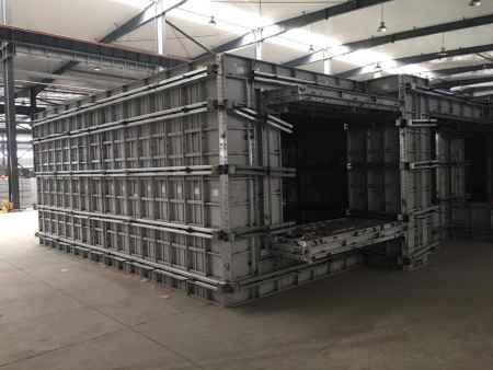 建筑铝模板生产商