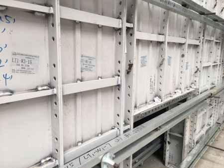 合肥环保建筑材料铝模板租赁公司
