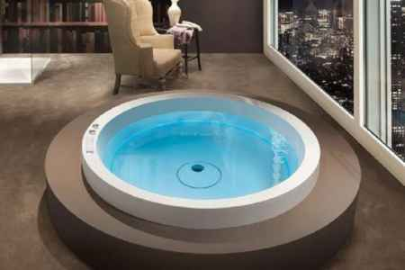 圆形浴缸生产商