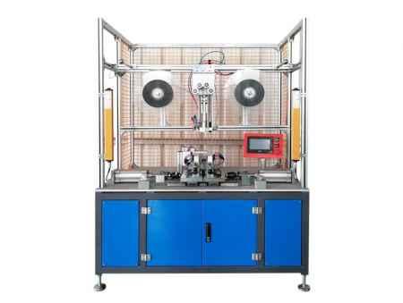 瑞鹏PE膜对接机制造商