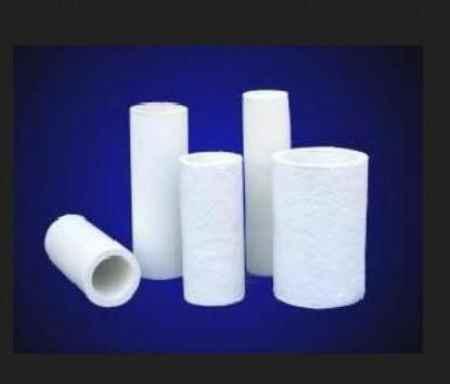 陶瓷纤维保温冒口生产