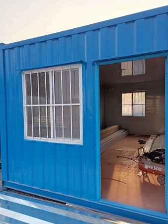 河北集装箱房建造公司