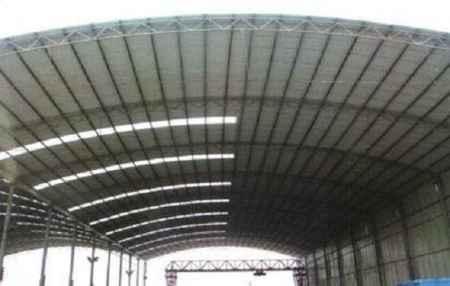 湖北钢筋拱形棚建造厂家