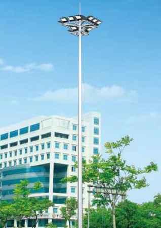 武汉高杆灯系列制造