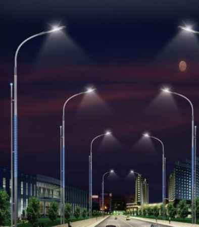 成都路灯制造