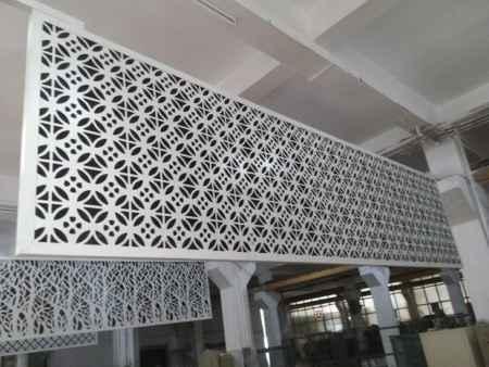 海南雕刻铝单板厂家