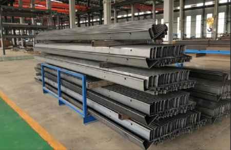 甘肃钢结构|钢结构生产商
