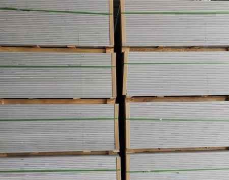 防水纤维硅酸钙板报价