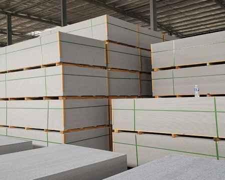 河北水泥压力板生产销售