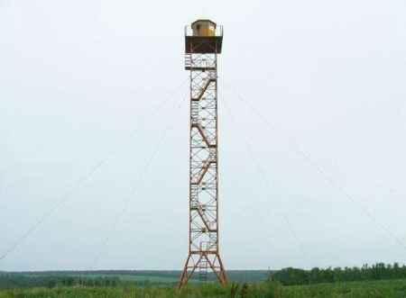 衡水市瞭望塔设计制作费用