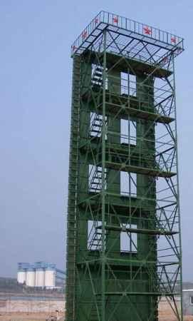 消防训练塔价格
