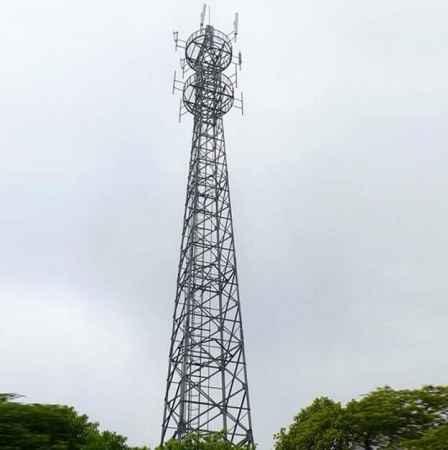 衡水工艺塔设计制作安装