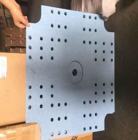 1000度隔热板加工