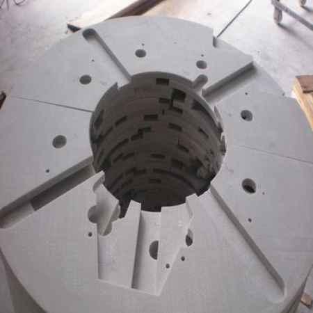 广东硫化机隔热板供应