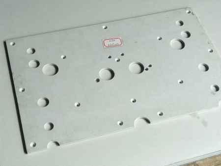 深圳液压机隔热板厂家