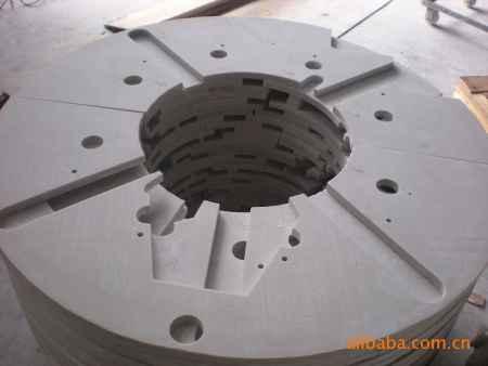 深圳硫化机隔热板