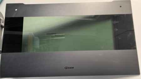 厨房电器玻璃面板