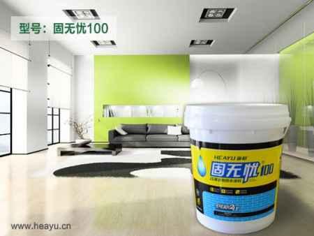 山东JS聚合物防水涂料生产厂家