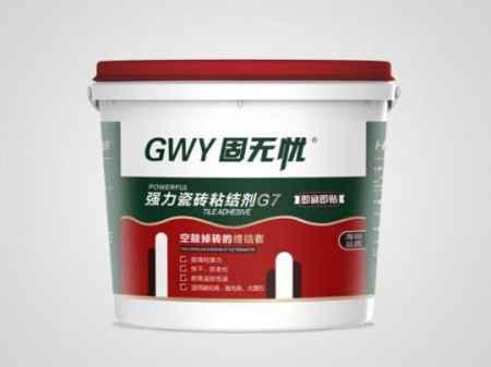 四川强力瓷砖粘结剂