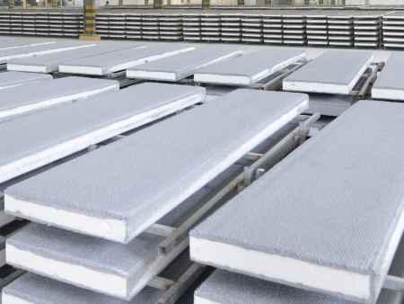 FS外模板复合保温系统