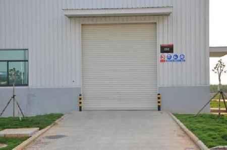 北京钢制卷帘门
