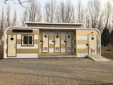河北景区移动厕所生产厂