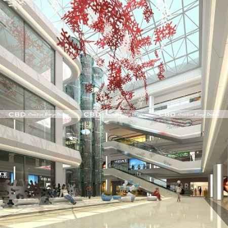 河南商业空间设计价格