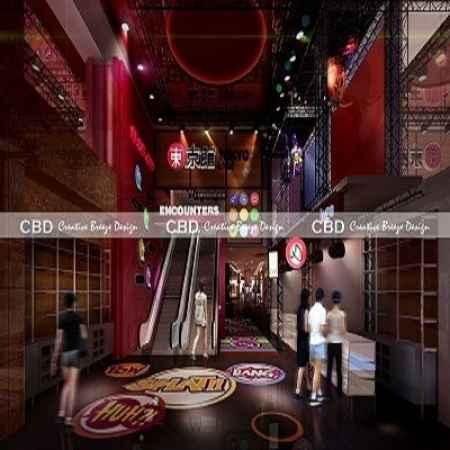 河南街区设计公司